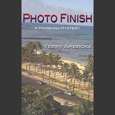Photo Finish - A McKenna Mystery