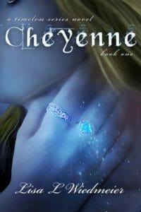Cheyenne by Lisa Wiedmeier