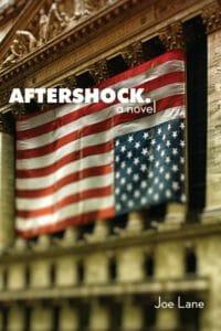 Aftershock by Joe Lane