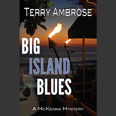 Big Island Blues - A McKenna Mystery