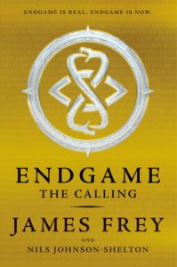 Endgame by James Frey