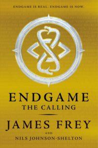 Endgame by James Frey