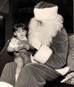 Alan Russell Santa