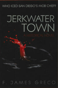 Jerkwater Town Cover Image