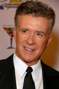 Alan Thicke - actor, theme songwriter, and pitch man for Optima Tax Relief.