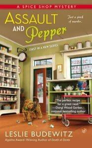 Assault and Pepper (Final)