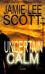 Jamie Lee Scott discusses Uncertain Calm