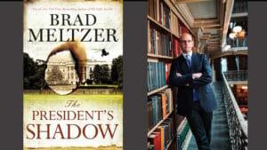 Meltzer - President's Shadow