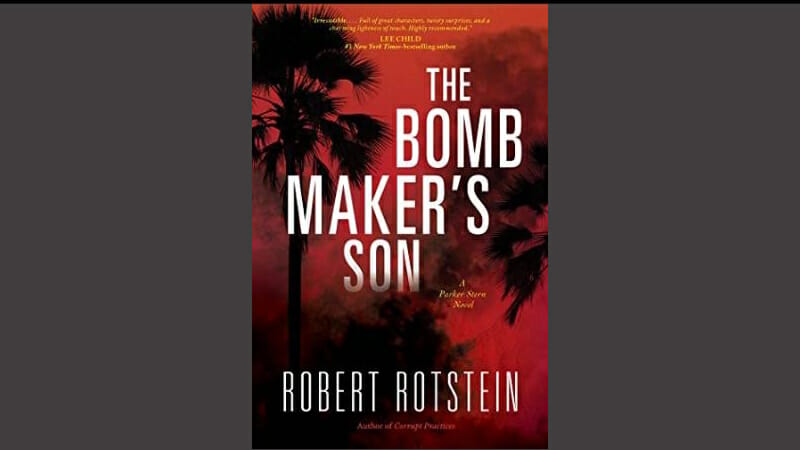 The Bomb Maker's Son – an emotional thriller