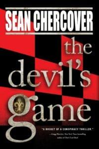The Devil's Game - Sean Chercover