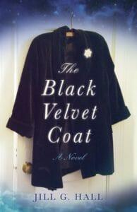 The Black Velvet Coat by Jill G. Hall