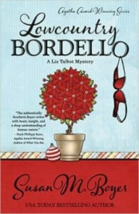 Low Country Bordello by Susan M. Boyer