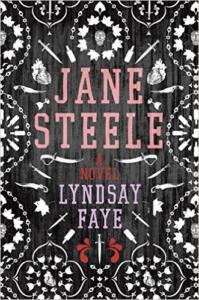 Jane Steele by Lindsay Faye