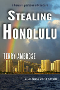 Stealing Honolulu