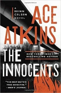 The innocents by Ace Atkins