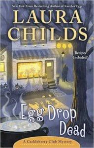 review of egg drop dead