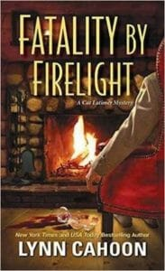 Fatality by Firelight - March Double Trouble Contest