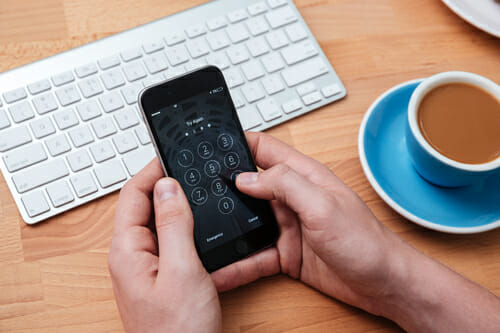 Optimizing Your iOS Privacy and Security Settings