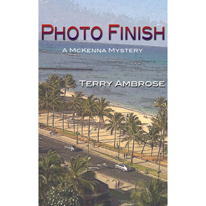 Photo Finish by Terry Ambrose