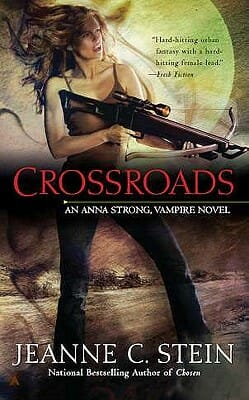 Anna Strong Chronicles author discussing bestselling series
