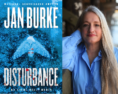 Interview with Jan Burke