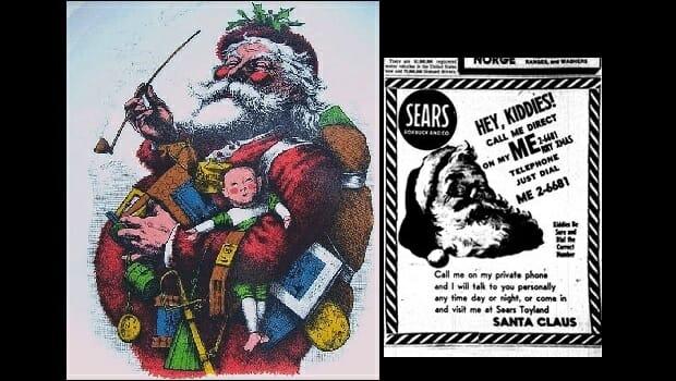 Christmas Day Exposé