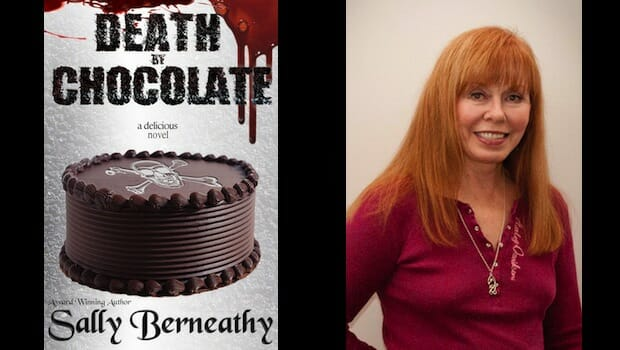 Behind the story of Death by Chocolate