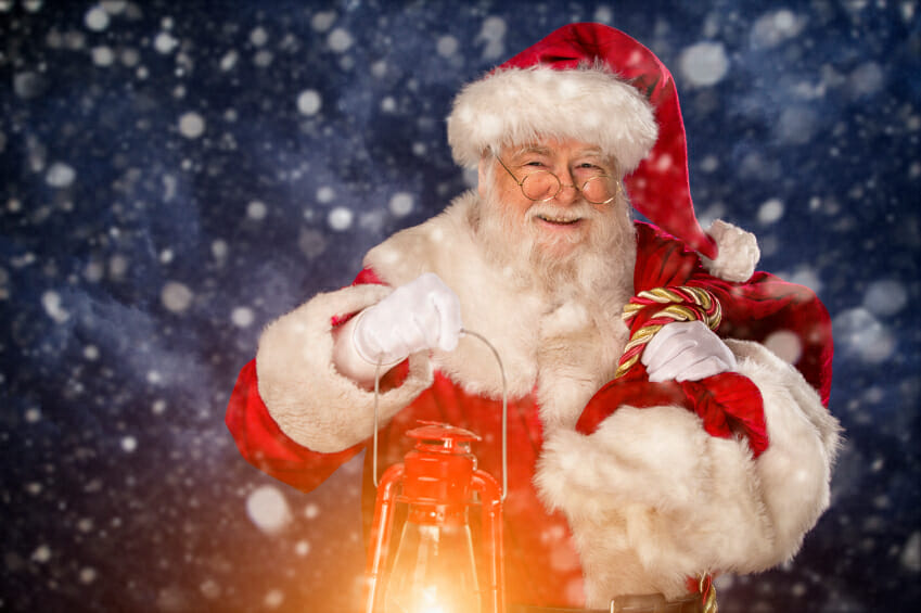 Ho, Ho, Oh No! Santa scams are back!