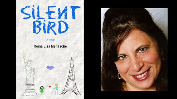 Interview with San Diego author Reina Menasche