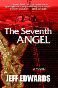 The Seventh Angel by Jeff Edwards - Stealth Books (January 1, 2011)