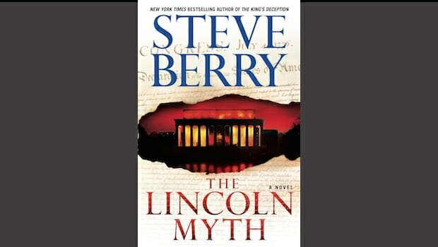 The Lincoln Myth blends historical fact with fiction