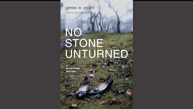 Review of 'No Stone Unturned' by James W. Ziskin
