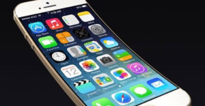 Iphone 6 image from Apple.com - Apple iPhone scam