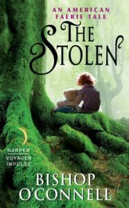 The Stolen by Bishop OConnell