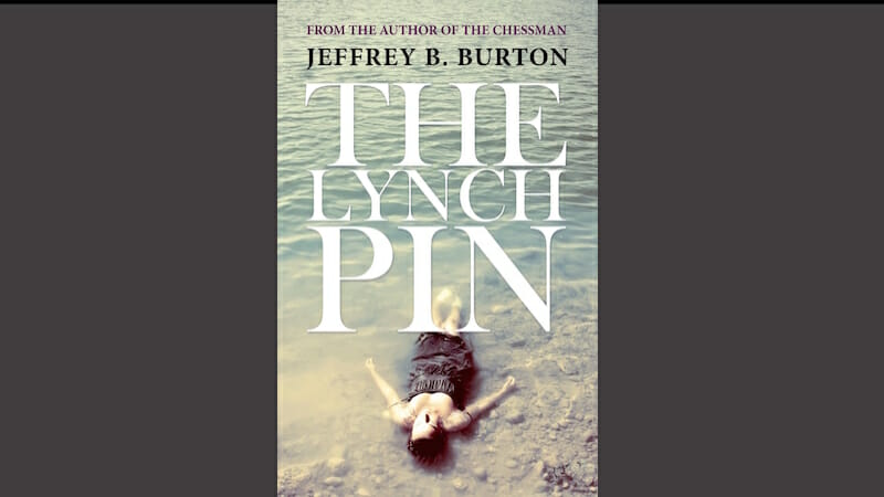 The Lynchpin—a twisty serial-killer mystery