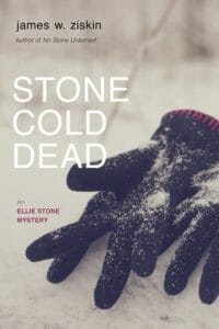 Ellie Stone is back in Stone Cold Dead