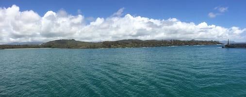Friday Fotos — a visit to Ahukini Landing on Kauai
