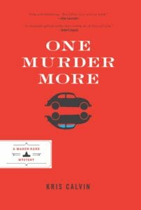 One Murder More