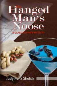 Judy Penz Sheluk - The Hanged Man's Noose