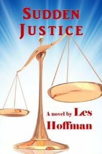 Sudden Justice - Les Hoffman