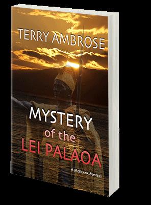 Mystery of the Lei Palaoa