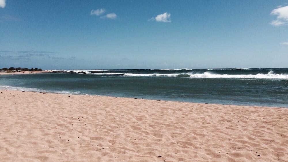 Friday Fotos—a trip to Salt Pond Beach on Kauai