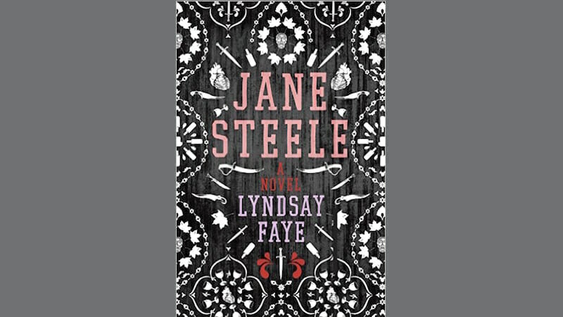 A Conversation with Lindsay Faye About Jane Steele Excerpt