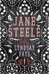 Jane Steele by Lindsay Faye