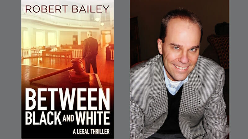 Behind the story of Black and White with Robert Bailey