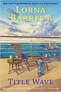 Title Wave - Lorna Barrett