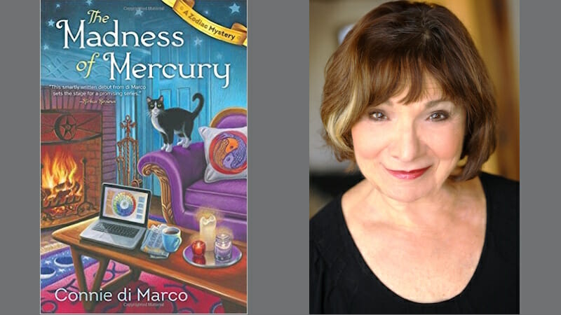 Connie di Marco and The Madness of Mercury
