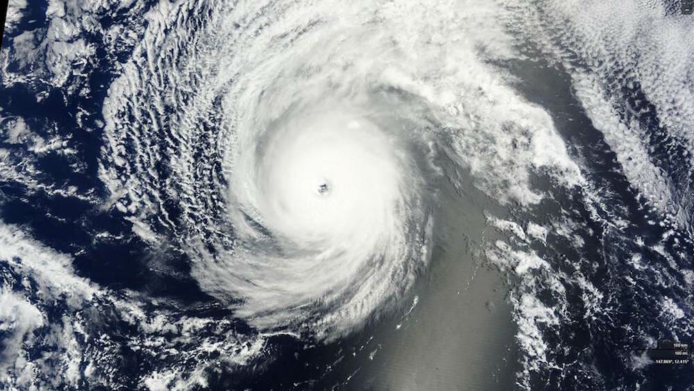 Hurricane relief scams — the season begins