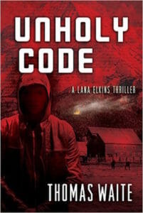 Unholy Code by Thomas Waite