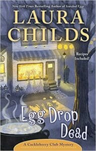 review of egg drop dead
